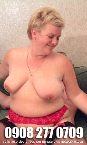 granny bbw phone sex